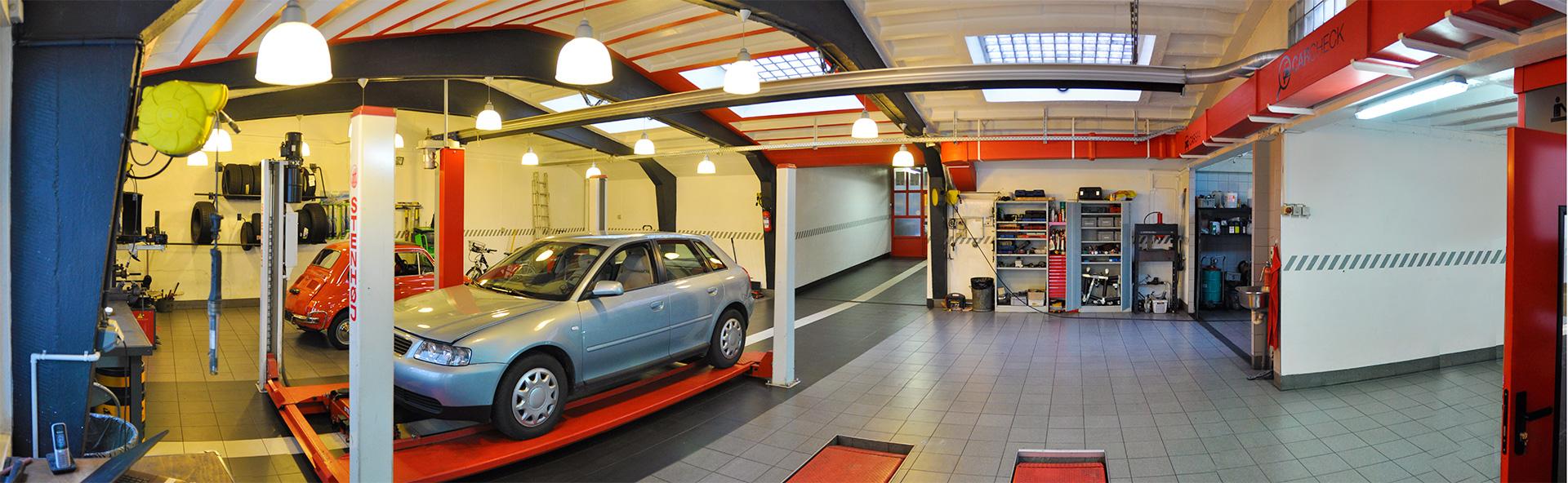 Garage Pitstop geneva